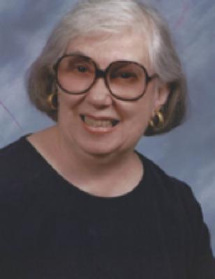 Mary K. Blume