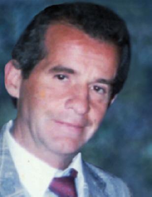 Gerald Thomas Govostes