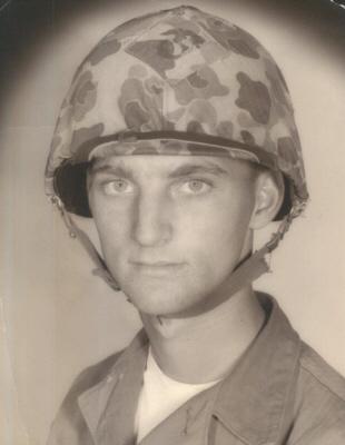 Photo of George Robert Klein, Jr.