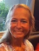 Photo of Beverly Englehart (Davis)
