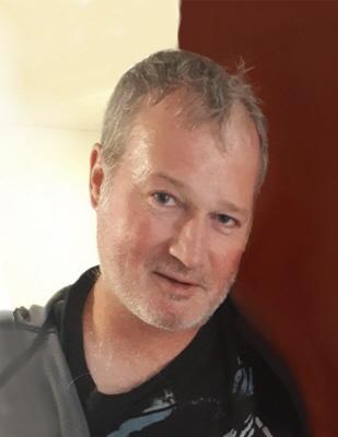 Photo of Neil McBlain