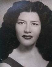 Elena Maria Uribe Ramirez