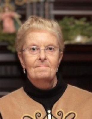 Marcia Ann Eddy