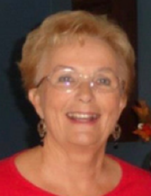 Suzanne Walthall