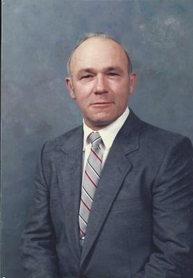 Photo of Harold Malay