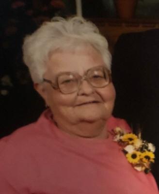 Betty Lou Smith Obituary
