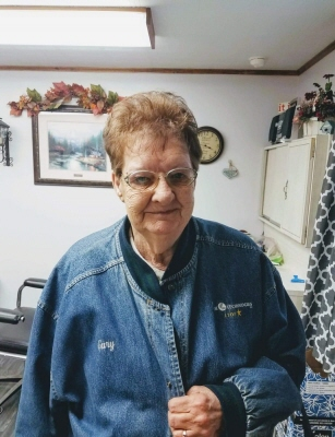Barbara J. Putman