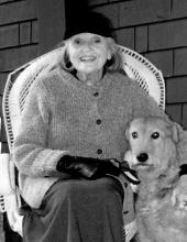 Photo of Ann Randle