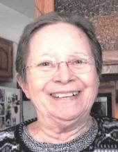 Susan Hocevar