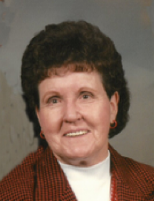 Gladys Jarman