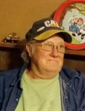 Photo of Wayne Carrell