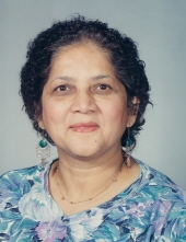"""Jyotsna """"Joy"""" Sarkar"""