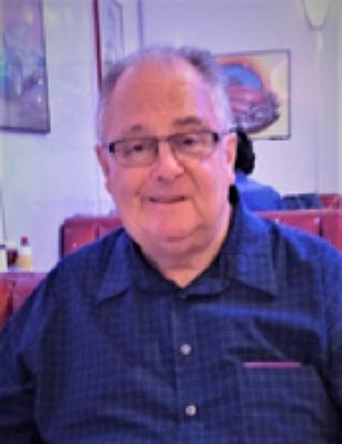 Richard Donald Vermette