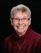 Sharon Nell Luker