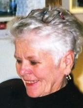 Photo of Jeanne Rappel