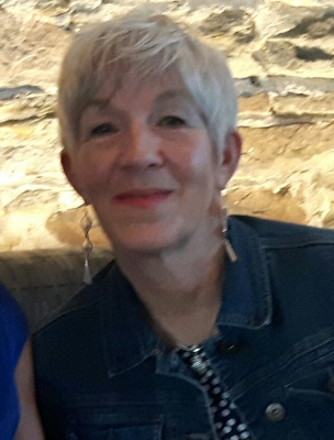 Photo of Shirley Mulder