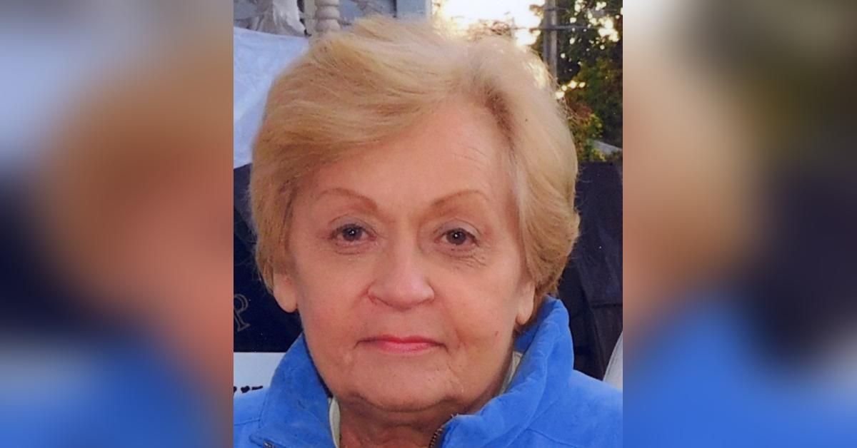 Barbara Jean Kostrubiec
