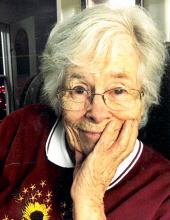 Faye Beadie Teague