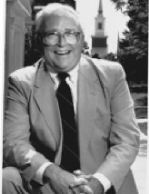 Richard Fenn Seaman