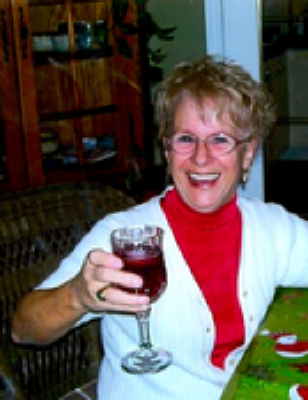 Suzanne Martel née Chénier