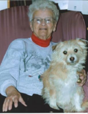 Joann Phyllis Hardy