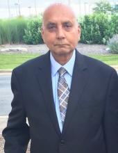 Kiranbhai G. Patel