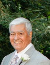 Esperison Martinez Jr.