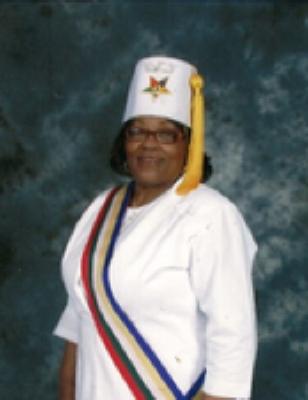 Ms. Louise Whitehead