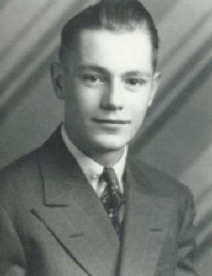 """Theodore """"Ted"""" E. Quarnstrom"""