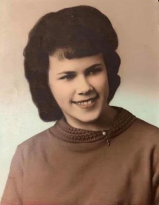 Mary Jane Greene
