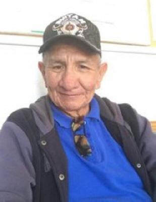 Glen Howard Quick Bear Obituary