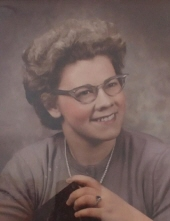 Photo of Dolores Kready