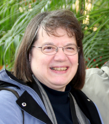 Photo of Eileen Berges