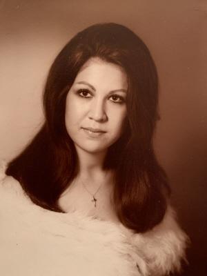 Photo of Linda McKinney