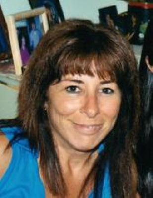 Susan Nevico