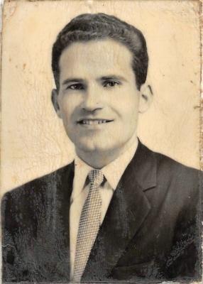 Photo of Antonios Maniatis