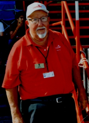 Photo of Terry Gilchrist
