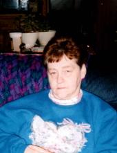 Rhoda Mary Reynolds