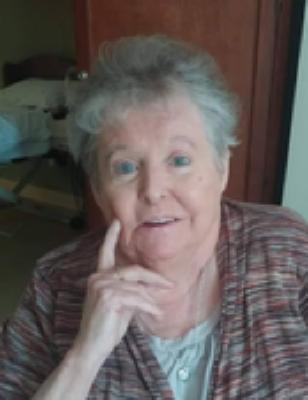 Barbara Jean Moore