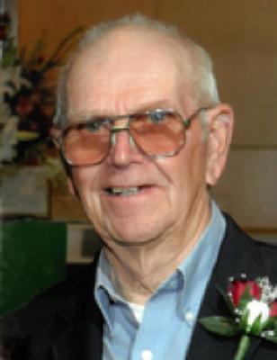 Ralph Herman Oehlke