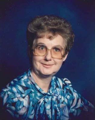 Photo of Estelle Curran