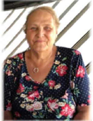Velma Loretta Edwards