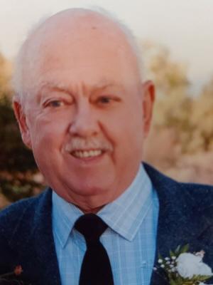 Douglas Charles Dobbin