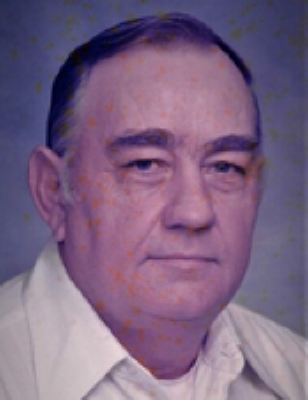 Billy Joe Benton