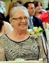 Bertha May Gallagher