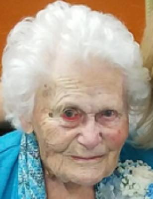 Esther Clara Hughes