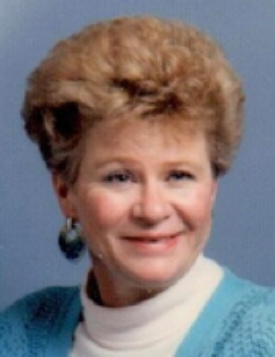Margaret (Peggy) Pickering