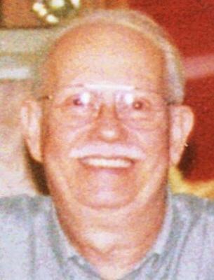 Photo of Gerald Pedersen