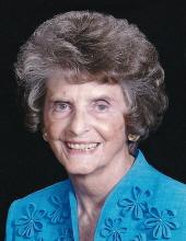 Betty Ferguson Barnes
