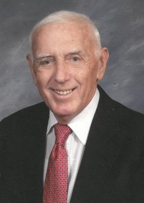 Richard (Dick) W. Rigler, Jr.